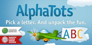 AlphaTots <b>Alphabet</b> - Apps on Google Play