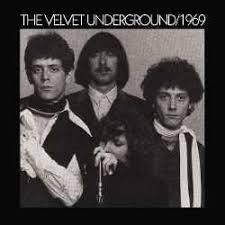 The <b>Velvet Underground</b> - <b>1969</b> / UMC 5781399 - Vinyl