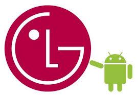 lg g logo