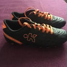 <b>Бутсы kipsta футбольные</b>, 35 размер – купить в Мытищах, цена ...