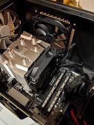 <b>SCKTN</b>-<b>5000 Scythe</b> Katana 5 CPU <b>Cooler</b> odontologiaatm.com.ar