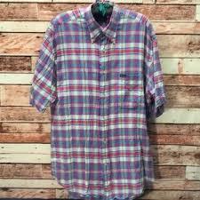 <b>Faconnable</b> Shirts | Button Front Shirt Medium <b>Mens</b> H20 | Poshmark