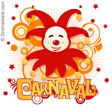 Résultats de recherche d'images pour «gif carnaval bonne semaine»