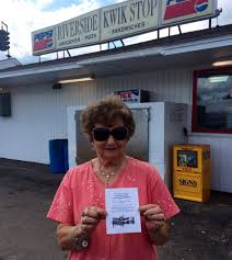 layoff of at jay mill hits town s residents hard glenda dipompo shows a flier she got in the mail thursday inviting her to a celebration