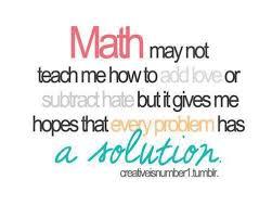 Math Quotes - Lauren Halverson via Relatably.com