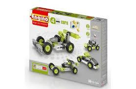 <b>Конструктор Engino PICO</b> BUILDS|INVENTOR Автомобили - 4 ...