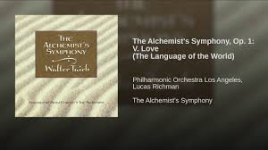 the alchemist s symphony op v love the language of the the alchemist s symphony op 1 v love the language of the world