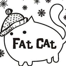 <b>Fat Cat</b> - Home - Moscow, Russia - Menu, Prices, Restaurant ...