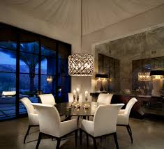 Table Lamps For Dining Room Dining Room Lighting Kukun