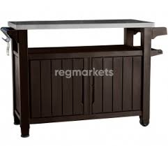 Столы для барбекю <b>Keter</b> в Якутске (158 товаров) 🥇