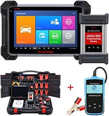 Autel Maxisys Pro MK908P(MS908P/MS908SP ... - Amazon.com