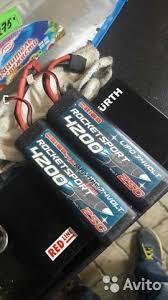 <b>Аккумулятор Team Orion</b> Rocket Sport LiPo 7.4V 2S 2 купить в ...