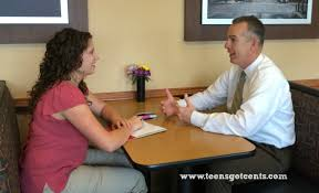 interview tips for your first job teensgotcents interview tips for your first job