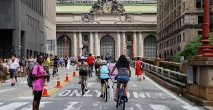 <b>Summer</b> Streets <b>2019</b>: Date, time, route, and more - Curbed NY