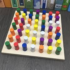 <b>JaheerToy</b> Baby Montessori Educational <b>Wooden</b> Toys for Children ...