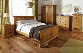 Lyon Oak Bedroom Furniture Bedroom Furniture Oak Bed Best Bedroom Ideas 2017