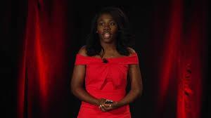 <b>Black Girl Magic</b> | Kendra Thomas | TEDxUConn - YouTube