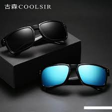 <b>COOLSIR</b> Brand Unisex Rectangle Polarized <b>Sunglasses</b> Summer ...