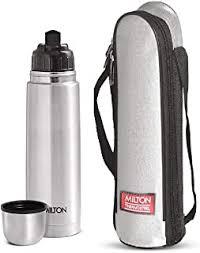 Stainless Steel - Thermos & Vacuum Flasks / Kitchen ... - Amazon.in