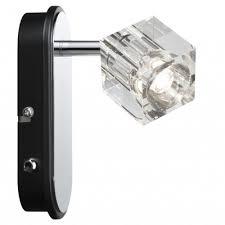 <b>Спот Paulmann</b> 60166 <b>Ice</b> Cube - купить <b>спот</b> по цене 4 260 руб в ...