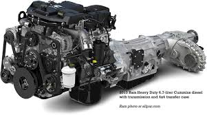 2013 ram heavy duty pickup trucks ram 2500 and 3500 cummins diesel engine