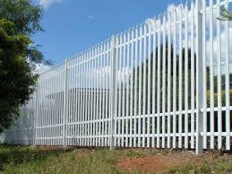 <b>Palisade</b> & Maxiguard <b>Security Fencing from</b> Gryffin