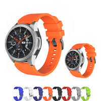 Discount 22mm Silicone Strap | 22mm Silicone Watch Strap 2019 on ...