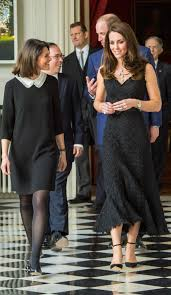 kate middleton stuns in alexander mcqueen at paris gala photo etonline related kate middleton