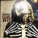 Wrongdoers album by Norma Jean