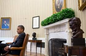 the president has long cited abraham lincoln and martin luther king jr as role models immigration reform in his second term offers obama his best chance barack obama enters oval