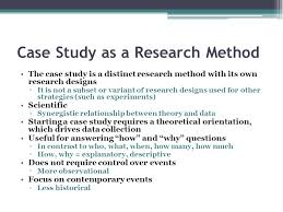 Case study as a research method to be used   www yarkaya com Qualitative interviews with a special case study of an ideal methodology when physicians  Of questionnaires and quantitative and other qualitative research
