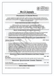 resume library     sample resume bsr resume sample library and more