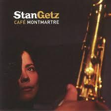 <b>Stan GETZ Cafe</b> Montmartre (reissue) vinyl at Juno Records.