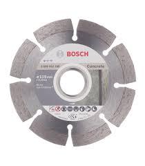 <b>Диск алмазный</b> по бетону <b>Bosch</b> Professional (2608602196 ...