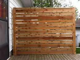patio privacy panels