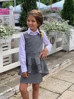 <b>Школьные платья</b> и <b>сарафаны</b> в России. Сравнить цены, купить ...