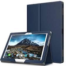 """Lenovo Tab 4 10"""" Case - MoKo <b>Ultra Compact</b> Premium Slim ..."""