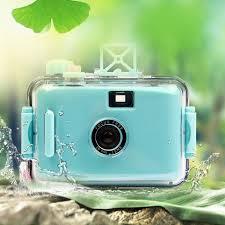 <b>HYBON Outdoor Action Camera</b> Underwater Waterproof Lomo ...
