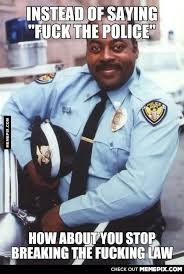 Haha, good old Reginald Veljohnson. The dad from family matters ... via Relatably.com