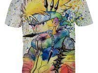 105 Best <b>t shirt Children's</b> Clothing Hipster <b>Anime</b> tees big <b>kids tee</b> ...