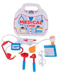 Сюжетно-<b>ролевые</b> игрушки <b>ORION TOYS</b> Медицинский 182 в ...