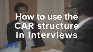 showcasing leadership skills futurereach futurereach part 2 of 2 learn a simple and very effective way to structure your answers to interview