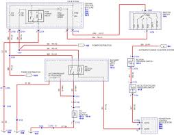 ford f wiring schematic image wiring 2006 ford f150 wiring diagram wiring diagram on 2006 ford f150 wiring schematic