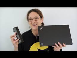 <b>Lenovo ThinkPad T450s</b> Review - YouTube