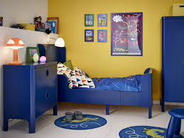 decor red blue room full: full size of bedroomenchanting color for kids room with blue wall paint bedroom decorating