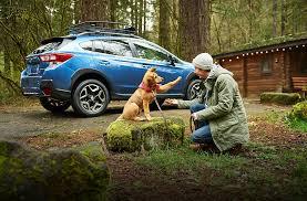 <b>2019</b> Subaru Crosstrek Gallery