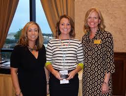 college awards distinguished alumni college kristen stewart jones received the alumni professional achievement award the professional achievement award recognizes outstanding achievement in any