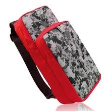 PG-9183 For Nintend Switch <b>Travel Bag</b> Multi-function Storage <b>Bag</b> ...