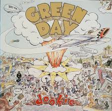 <b>Green Day</b> - <b>Dookie</b> | Releases, Reviews, Credits | Discogs
