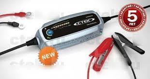 <b>Зарядное устройство CTEK Lithium</b> XS - Оборудование для ...